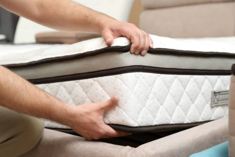 How to fix a sagging mattress with plywood [Definitive Guide]