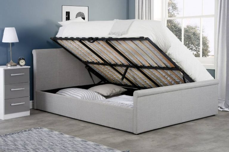 Best Mattress for Ottoman Bed – October 2021