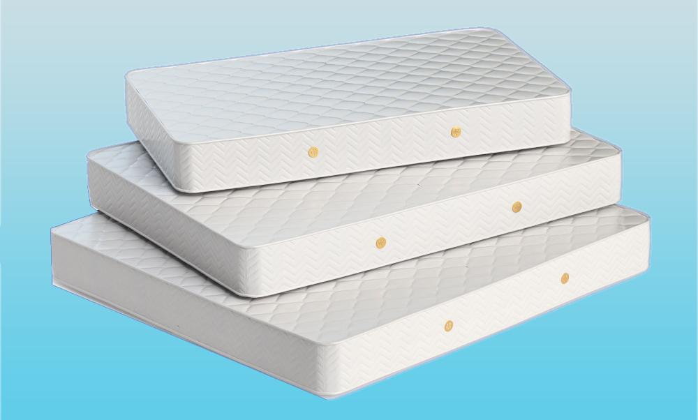 How thick should a mattress be?