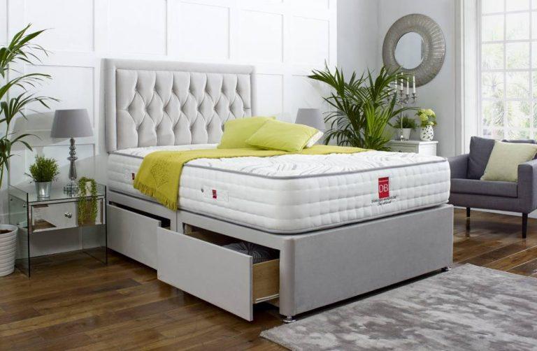 Best mattress for divan base: 3 Smart Picks – October 2021